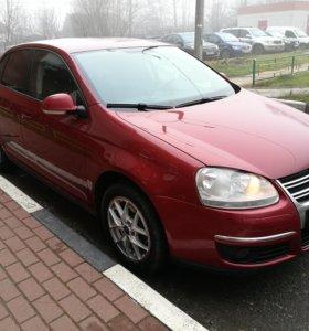 Продам VW Jetta 2009 AT