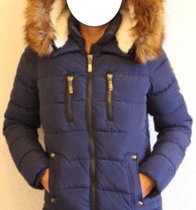 Зимняя куртка для ,до и после, беременных