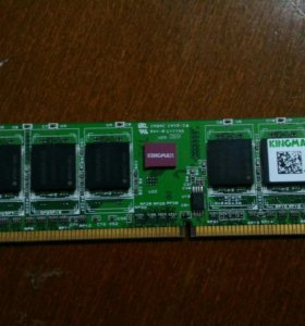 512 DDR2 533 Kingmax KLBC28F-A8KB4