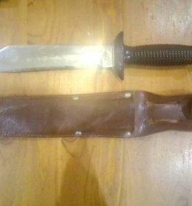 Охотничий нож ПКМООР