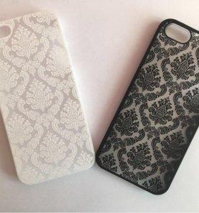 Чехлы 5 iPhone