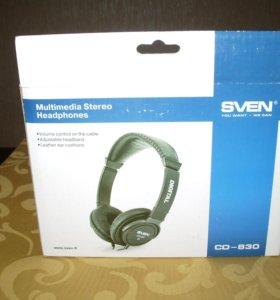 SVEN CD-830 новые