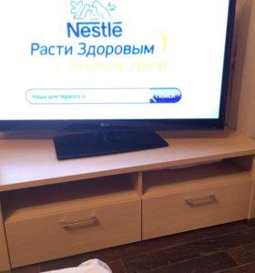 Тумба под телевизор Дядьково
