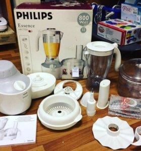 Кухонный комбайн Филипс