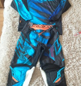 костюм для мотокросса FLY KINETIC РАЗМЕР L