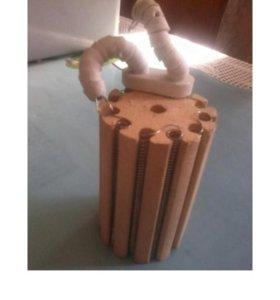 Нагревательный элемент для электро-самовара