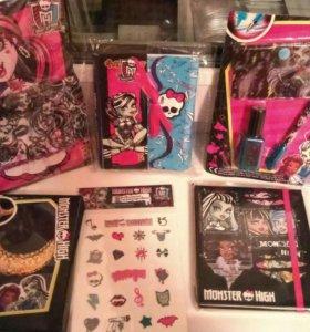 Набор Monster High #2