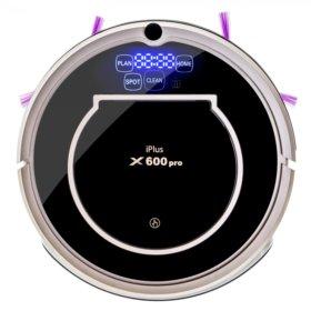 Робот-пылесос Panda X600 Pro
