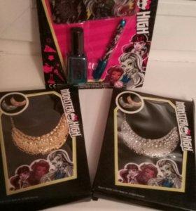 Набор Monster High #3