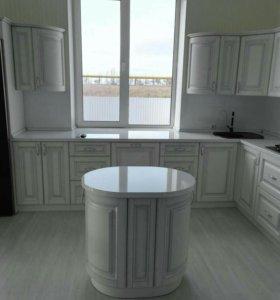 Кухни ,шкафы купе,любая корпусная мебель на заказ