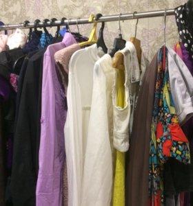 Одежда, аксессуары, игрушки, обувь