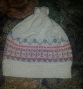 Детская шапочка новая