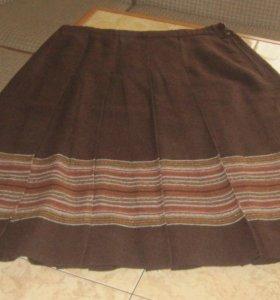 Винтажные юбки