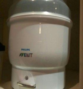 Стерелизатор для бутылочек