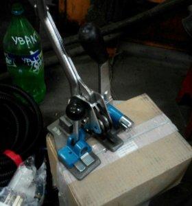 Комбинированный инструмент для ПП ленты