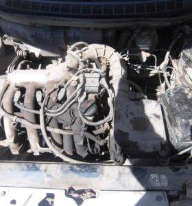 двигатель ваз 2112 1,5 и 1,6 16кл