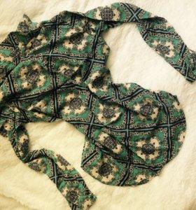 Блузки красивые
