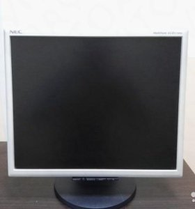 Монитор LCD 17 дюймов