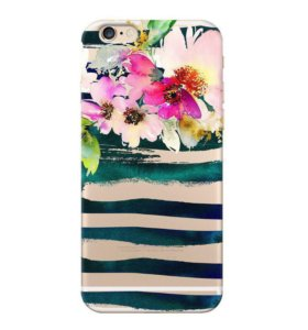 Кейс Deppa iPhone 6