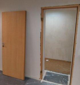 Двери офисные