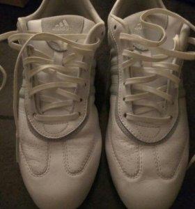 Кроссовки ботинки adidas rebook