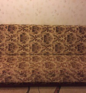 Мягкая мебель (диван, кресло)