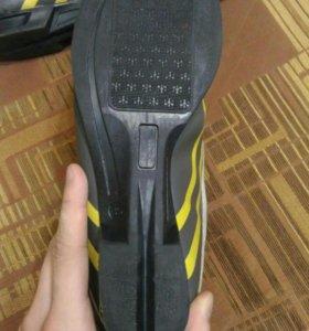 Лыжные ботинки Drive