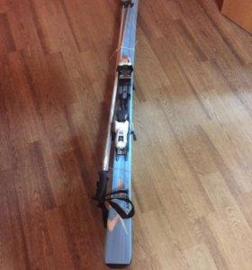 Горные лыжи Volk unlimited