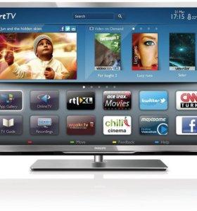 Philips 46PFL5537T/60 5500 series Smart LED TV