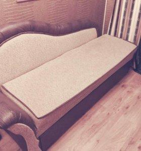 Кровать Тахта.