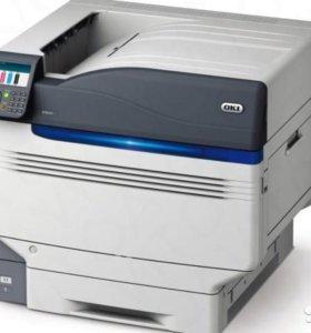 Продам Цветной принтер OKI C911DN