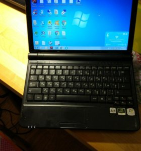 Ноутбук lenovo s12 ideapad
