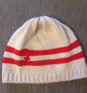 Catya теплая шапочка