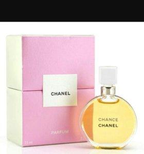 Chanel chance parfum 7.5ml
