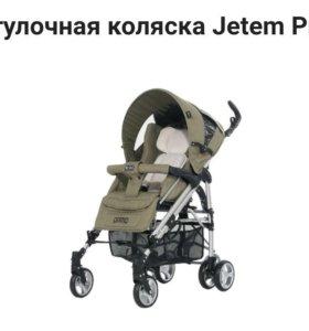 Каляска Jetem Primo
