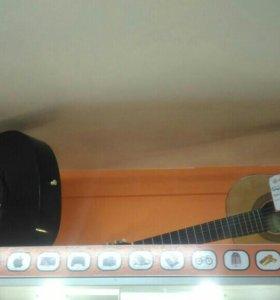 Гитары аккустические