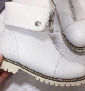 Ботинки Alexandr McQueen