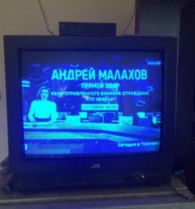 Телевизоры 2 шт