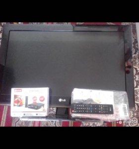 Телевизор LG 32' Жк