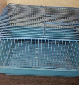Клетка большая для грызунов