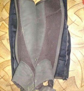 Краги, ботинки 32размер