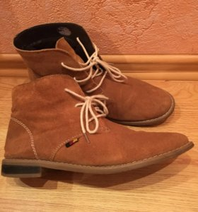 Осенние ботинки 38р