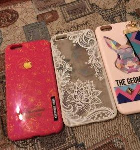 Чехол на iPhone 6+ 6s+