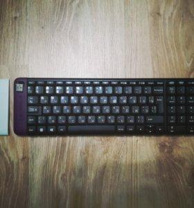 Клавиатура Logitech k230 wi-fi