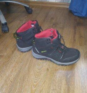Ботинки зимние outventure