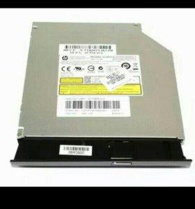 Два dvd привода на ноутбук
