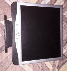 Монитор NEC LCD1711M