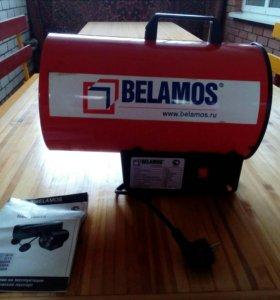 Газовый обогреватель Беламос