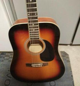 Гитара. Сходня.