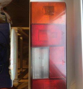 Задние фонари ваз 2109 2114 2113